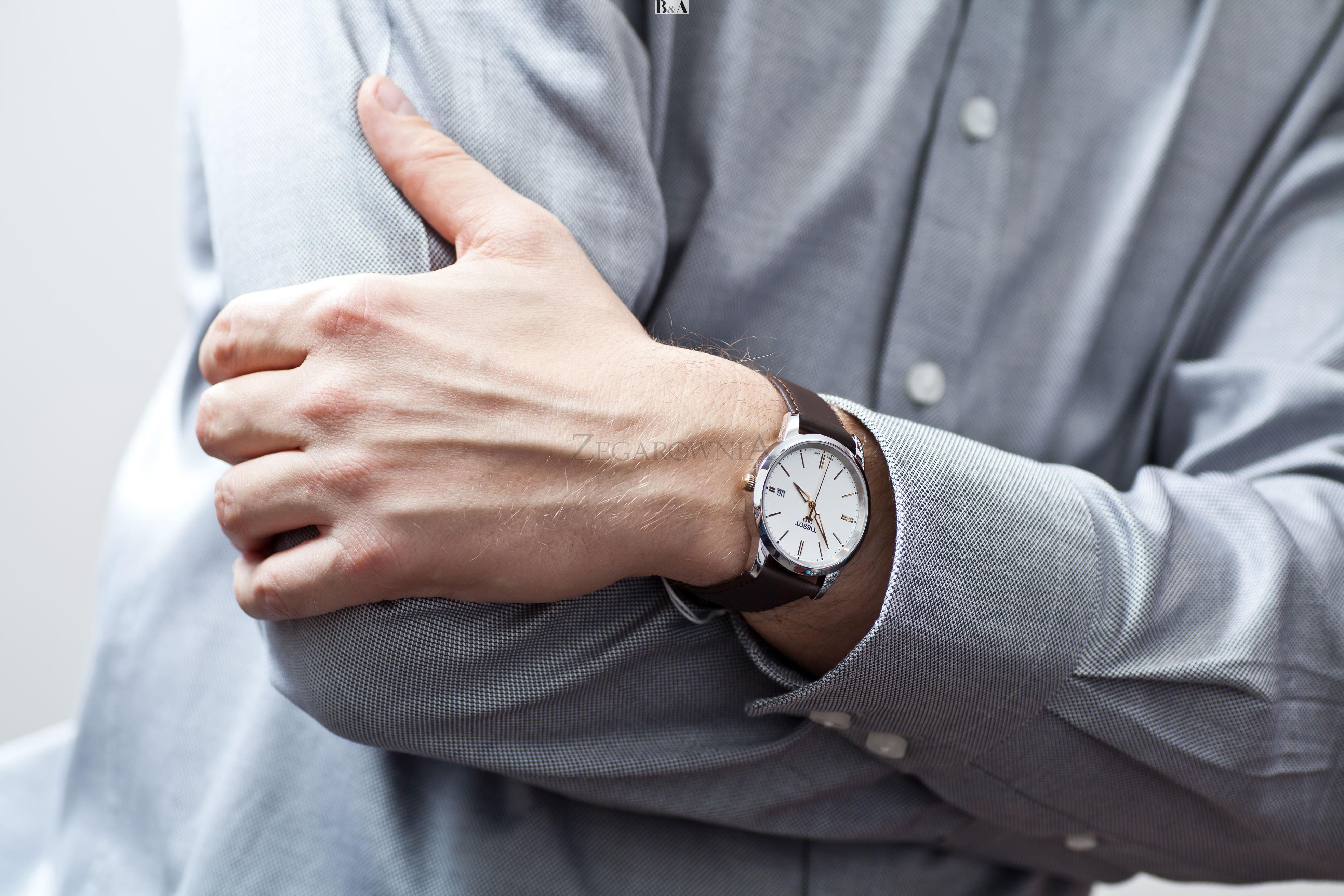 Jakie zegarki znajdziemy w sklepach?
