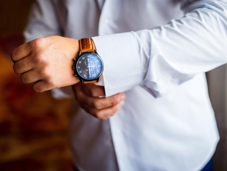 Jak wybrać właściwy zegarek?