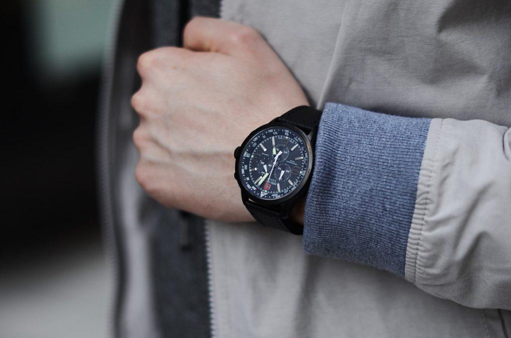 Zegarki Adriatica– wszystko co musisz wiedzieć